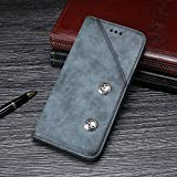 BELLA BEAR Case for Ulefone Power 5,leather wallet bracket