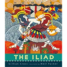 The Iliad (Illustrated Classics)