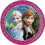 Procos S.A. - Cubertería para fiestas Princesas Disney (71600)