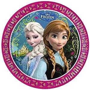 Procos S.A.. - Cubertería para Fiestas Princesas Disney (71600)