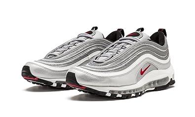 scarpe air max 97 silver