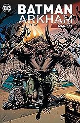 Batman Arkham TP Vol 6 ManBat