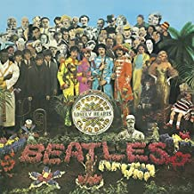 Sgt. Pepper's Lonely Hearts Club Band (SHM-CD) by Beatles
