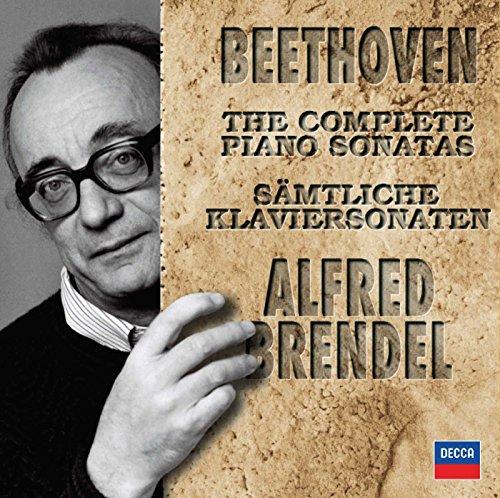 Beethoven : Intégrale des sonates pour piano