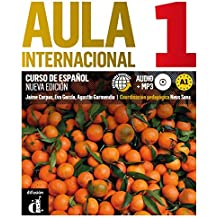 Aula internacional nueva edición 01. Libro del alumno + Audio-CD (MP3): Internationale Ausgabe. Libro del alumno + Audio-CD (MP3)
