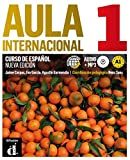 Aula internacional nueva edición 1: Libro del alumno + Audio-CD (MP3)