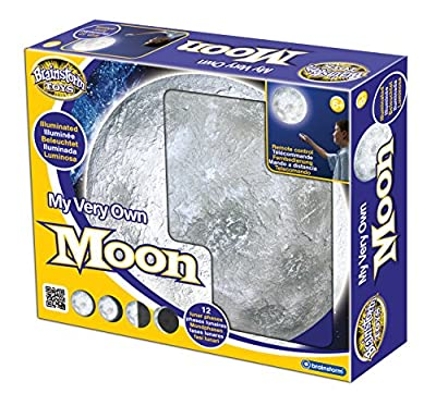 My Very Own Moon from Brainstorm