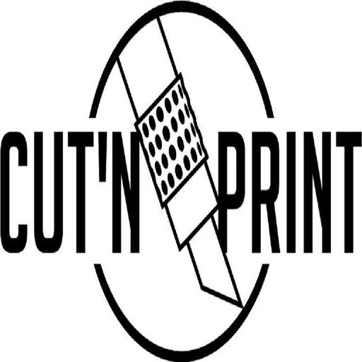 CUTNPRINT Plotter-software