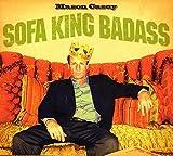 Sofa King Badass -