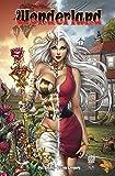 Wonderland Volume 3 (Grimm Fairy Tales Presents...) by Patrick Shand (2013-12-31) - Zenescope - 31/12/2013