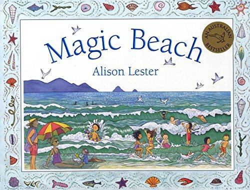 Magic Beach (Magic Beach)