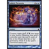 Magic: the Gathering - Induce Paranoia - Ravnica - Foil by Magic: the Gathering
