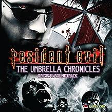 Resident Evil: The Umbrella Chronicles (Original Soundtrack)