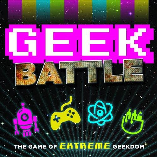 Geek-Battle-The-Game-of-Extreme-Geekdom  Geek Battle: The Game of Extreme Geekdom 61VzYnuPVHL
