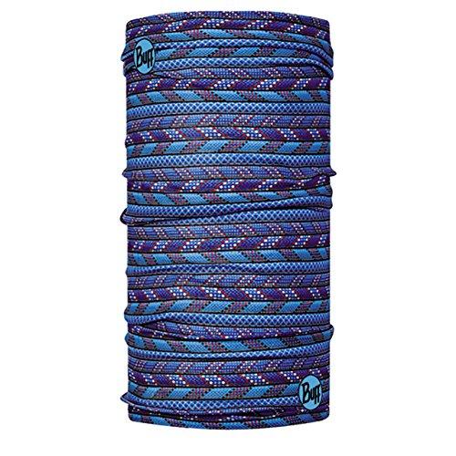 Buff original scaldacollo, uomo, blu/cordes, taglia unica
