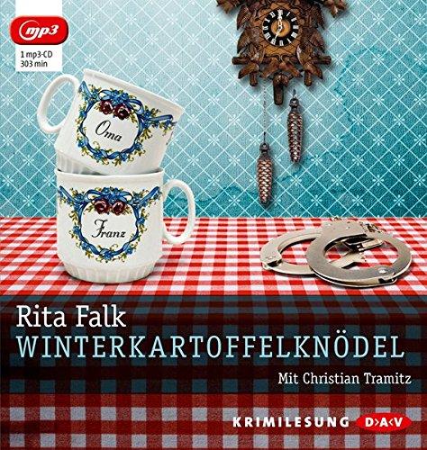 Preisvergleich Produktbild Winterkartoffelknödel (mp3-Ausgabe): 1 mp3-CD