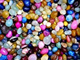 Chave India Onyx Pebble / Glossy & Decor...