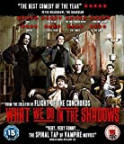 What We Do In The Shadows [Blu-ray] [UK Import]