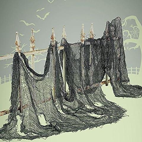 Halloween Party Spooky Creepy Cloth Decoration