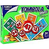 Family Games 40313 - Gioco Tombola