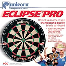 Unicorn Eclipse Pro Dartboard PDC