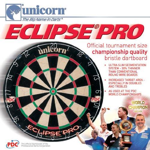 Unicorn Bristle Eclipse Pro Verpackung