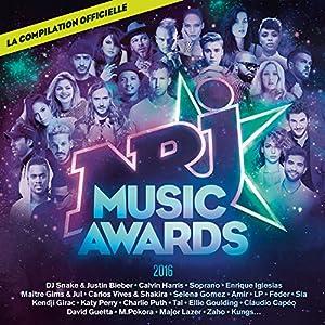 """Afficher """"NRJ music awards 2016"""""""