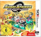 Sushi Striker: The Way of Sushido -  medium image