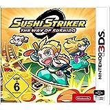 N3DS: Sushi Striker: The Way of Sushido