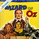 The Wizard of Oz - Soundtrack