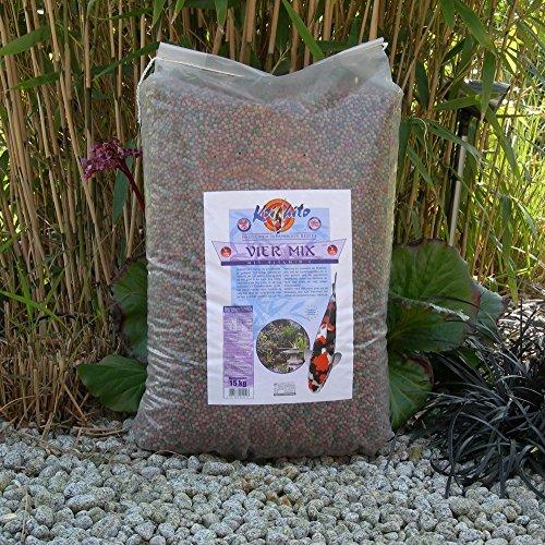 15-kg-koifutter-koihito-4-mix-6-mm-runde-pellets
