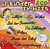 40 Kinder TV-Hits