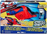 Hasbro A6998E27 - Spiderman Multi Shot Blaster