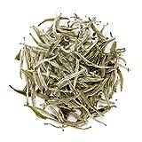 Tè bianco Silver Needle China - Cinese BaiHao YinZhen - Bai Hao Yin Zhen
