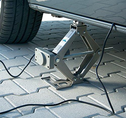 elektrischer Wagenheber 12V