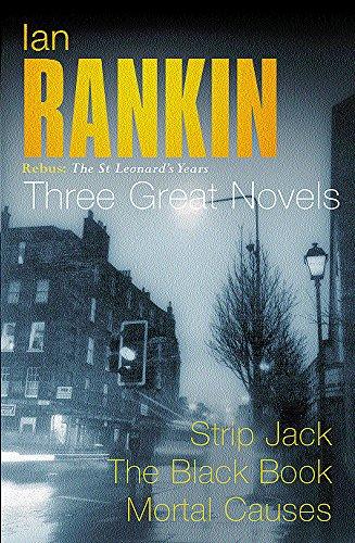 Ian Rankin: Three Great Novels: Ian Rankin: Three Great Novels
