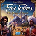 Asmodee - FIV01 - Five Tribes
