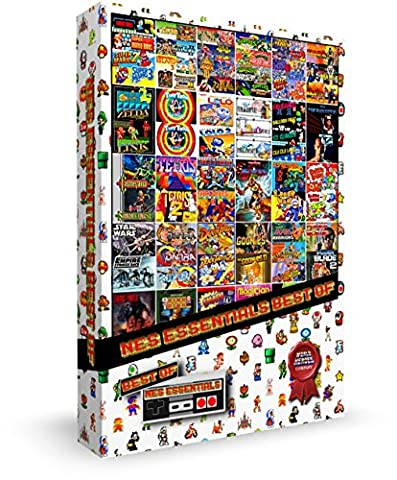 Cartouche pour console NES Essentials : Best Of Nes