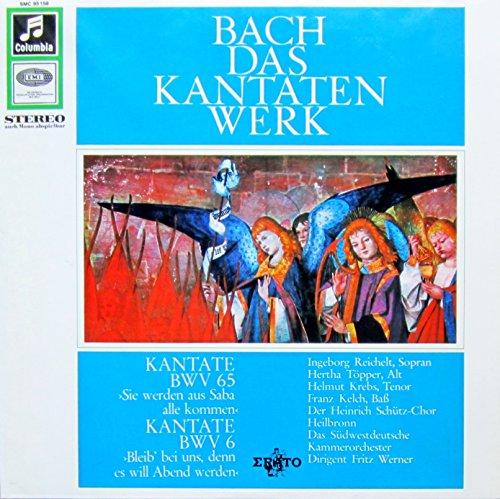 Bach: Das Kantatenwerk (Kantate BWV 65