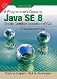 #1: Programmer's Guide to Java SE 8 Oracle C