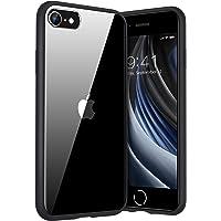 TORRAS Ultra Clear für iPhone 7/8/SE 2020 Hülle Vergilbungsfrei, Stoßfest iPhone SE Hülle/iPhone 8 Hülle/iPhone 7 Hülle…