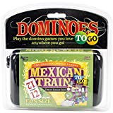 Mexican Train Dominoes To Go - Best Reviews Guide