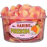 Haribo perziken 829401 vruchtenrubber Inh. 150 stuks