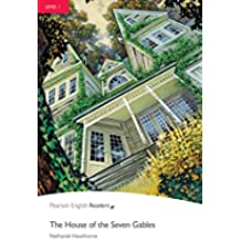 Level 1: The House of the Seven Gables (Pearson English Graded Readers)