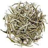 Silver Needle Té Blanca China - Té Aguja De Plata Chino - Bai Hao Yin Zhen - Baihao Yinzhen
