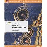 Biologia per idee. Con e-book. Con espansione online. Per le Scuole superiori