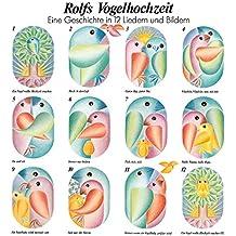 Rolfs Vogelhochzeit [Vinyl LP]