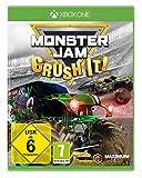 Monster Jam - Crush it!