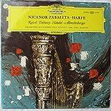 Werke für Harfe und Orchester [Vinyl LP] [Schallplatte]