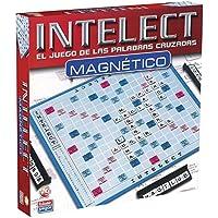 Falomir 646386 - Juego Intelect Magnético
